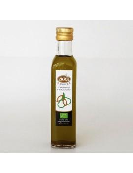 Condimento al bergamotto in Olio Bio da 250 ml