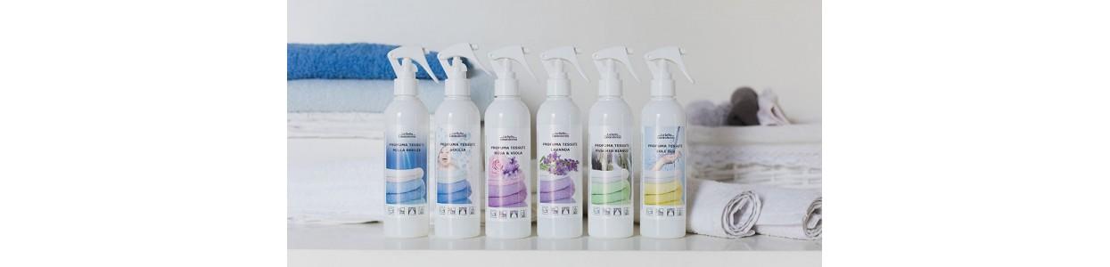 Profumi tessuti e ambienti | Ciaoone.com