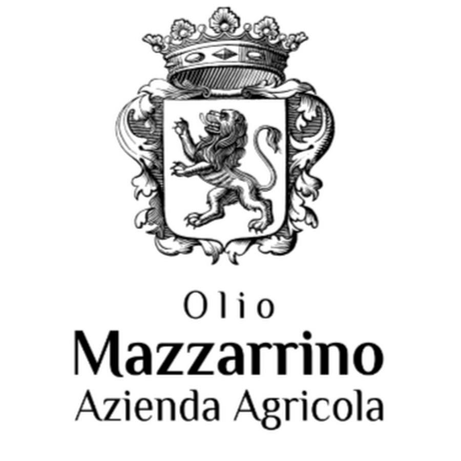 Olio Mazzarrino